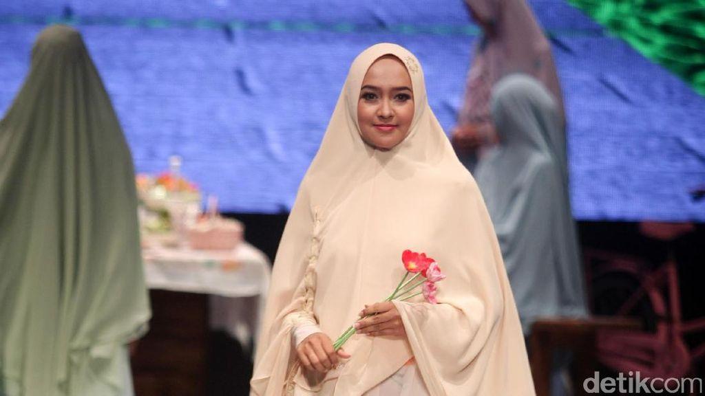 Foto: Koleksi Si.Se.Sa di Muslim Fashion Festival 2017
