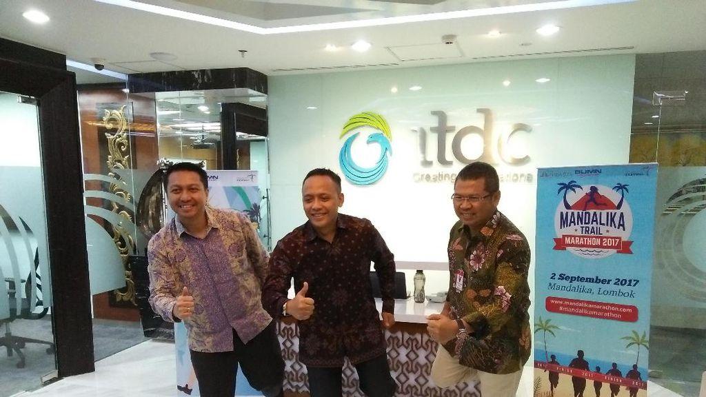 Nusa Dua Culture Run: Saatnya Lari Sambil Nikmati Pertunjukan Budaya