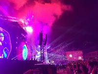 Satu Malam Tak Terlupakan Bersama Coldplay