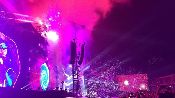 9 Lagu Coldplay yang Masih akan Terngiang Sepanjang Minggu