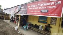 Ini Dia Warung Paling Ujung Indonesia di Motaain