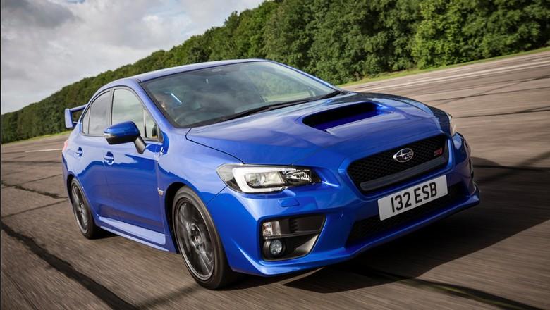 Subaru Pastikan Akan Punya Mobil Listrik, Kapan?