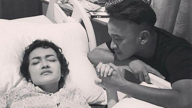 Atalarik Dikawal 14 Bodyguard, Sensasi Instagram Nikita Mirzani