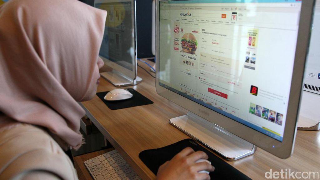 Elevania Hadirkan Fasilitas Edukasi Bagi Mitra Seller