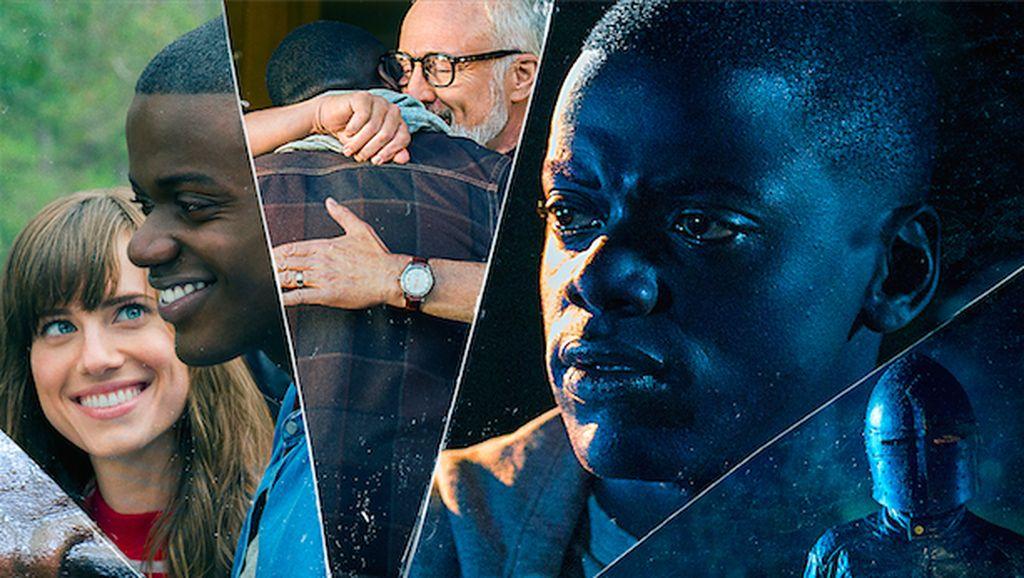 Jadi Jagoan Oscar, Sutradara Get Out Terpacu Bikin Film Lebih Banyak