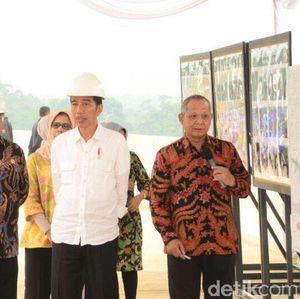 Sampai 2019 Ada 68 Proyek Strategis Jokowi yang Rampung
