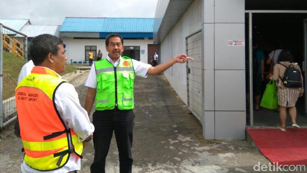 Bandara Supadio dan Sultan Thaha Jambi Raih Peringkat 1 Dunia