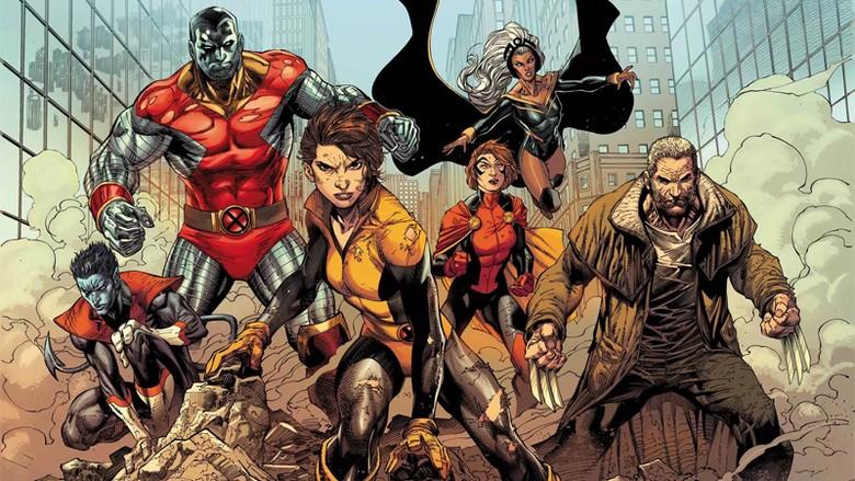 Soal X-Men Gold #1, Ardian Syaf Tegaskan Sudah Jelaskan pada Marvel