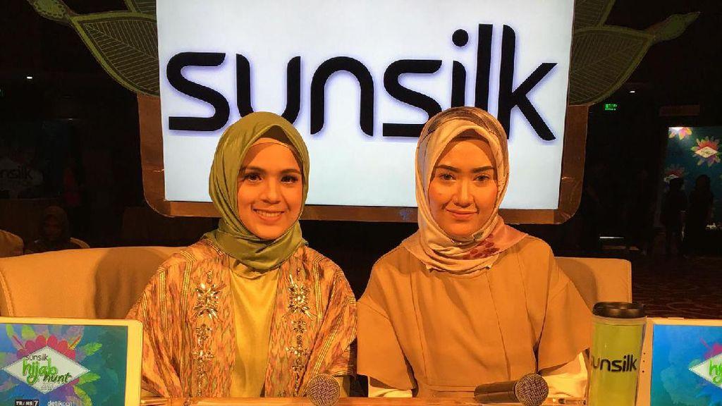 Kata Juri, Ini Kesalahan yang Buat Peserta Sunsilk Hijab Hunt Gagal