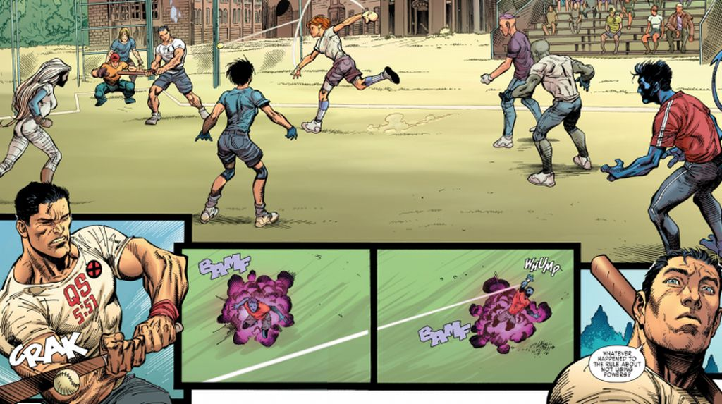 GNPF MUI Temukan Indikasi Pelecehan QS 5:51 di Komik X-Men