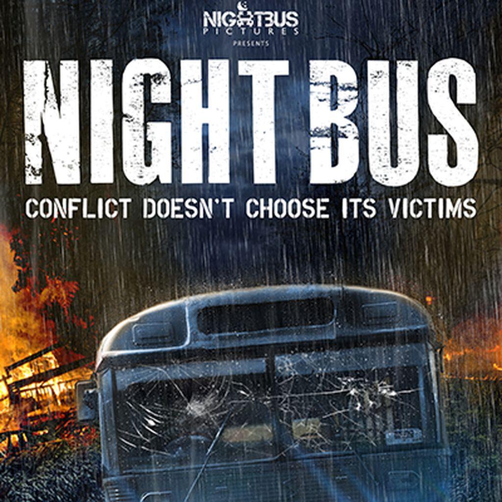 Ditargetkan Tayang di Festival, Film Night Bus Tengah Disempurnakan
