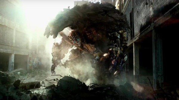 Misteri Keberadaan Optimus Prime di Transformers: The Last Knight