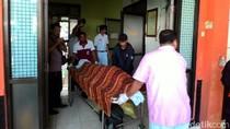 Satu Keluarga asal Surabaya Tewas Ditabrak Truk di Jombang