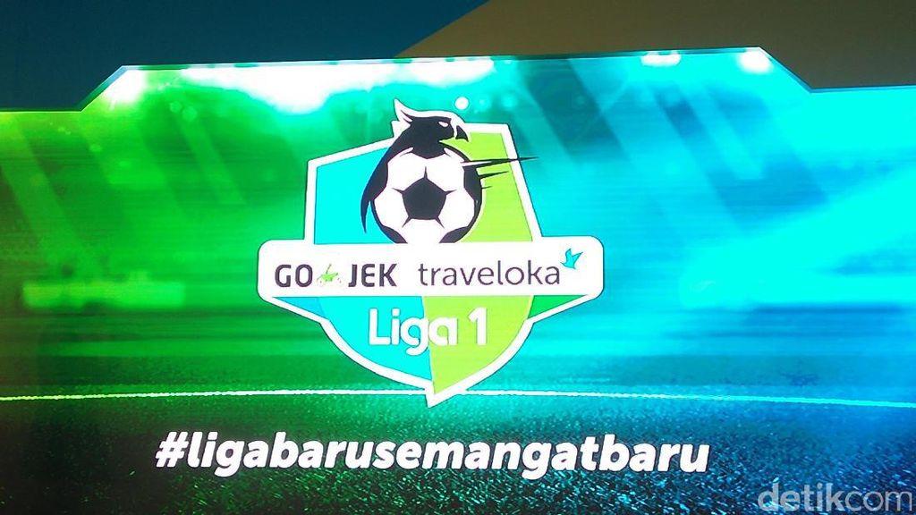 Panpel Persija vs Persib Tak Jual Tiket di Stadion