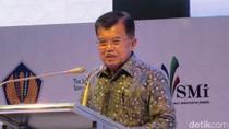JK Soal Wacana Pindah Ibu Kota: Butuh Persiapan Lama