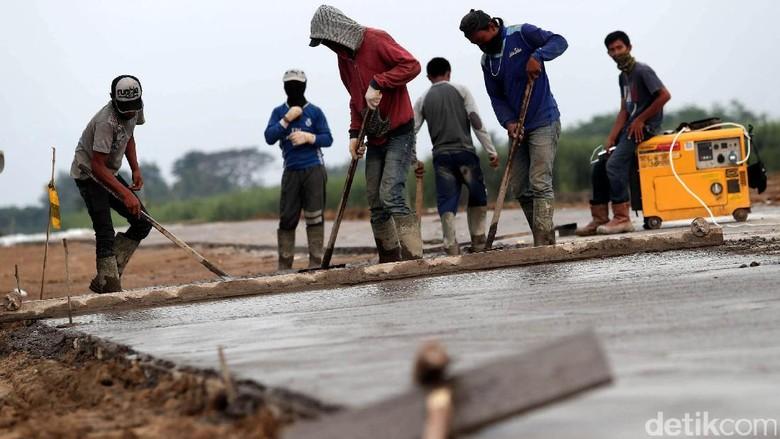 Proyek Tol Probolinggo-Banyuwangi Segera Dilelang