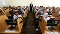 Di Yogyakarta, Rata-Rata Nilai UNBK SMK Turun, SMA/MA Naik