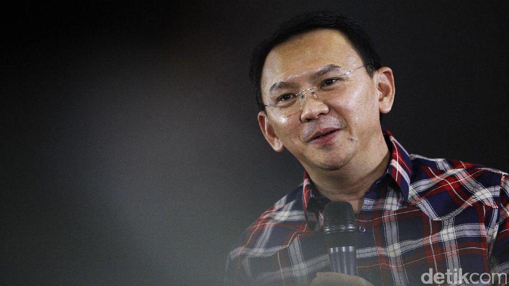 Biaya Perdinas DKI Jakarta Rp 1,5 Juta/Hari Dimulai oleh Ahok