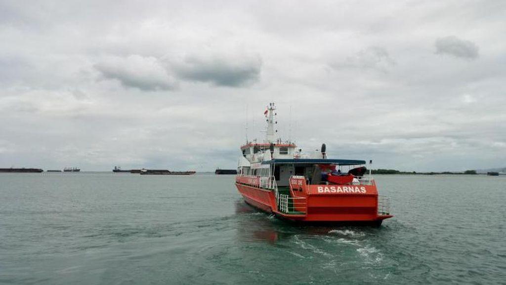 Sakit Perut, ABK Kapal Berbendera Malta Dievakuasi ke Aceh