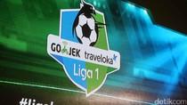 Menang 2-1 atas PS TNI, Bali United Tempel Bhayangkara FC