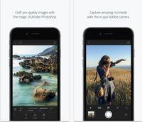 7 Aplikasi Edit Foto yang Gampang Dipakai di Ponsel