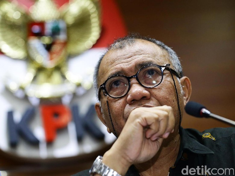 Ungkap Teror Novel, KPK akan Gelar Pertemuan Reguler dengan Polri