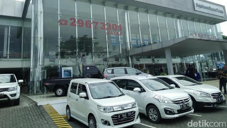 Berapa Harga Mobil Bekas Suzuki yang Oke?