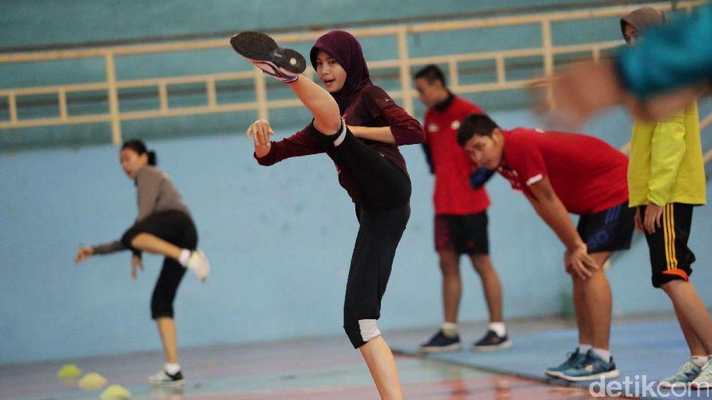Test Event Taekwondo Diramaikan Delapan Negara