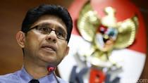 Pimpinan KPK: Kondisi Novanto Tidak Terlalu Mengkhawatirkan
