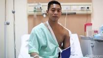 Korban Tabrak Lari, Atlet Ini Terancam Absen di SEA Games