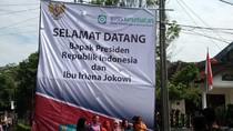 2.700 Aparat Gabungan Kawal Kunjungan Jokowi di Bandung