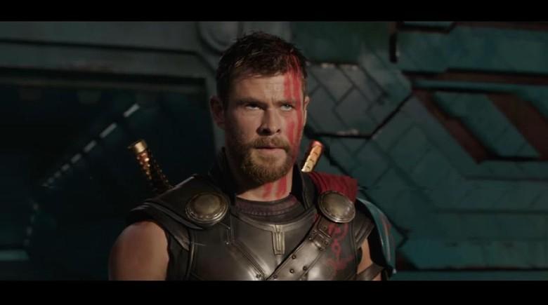 Chris Evans Akan Pensiun Jadi Captain America Setelah 'Avengers 4'