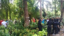 SurabayaPedas Dorong Warga Budayakan Tanam dan Peduli Lingkungan