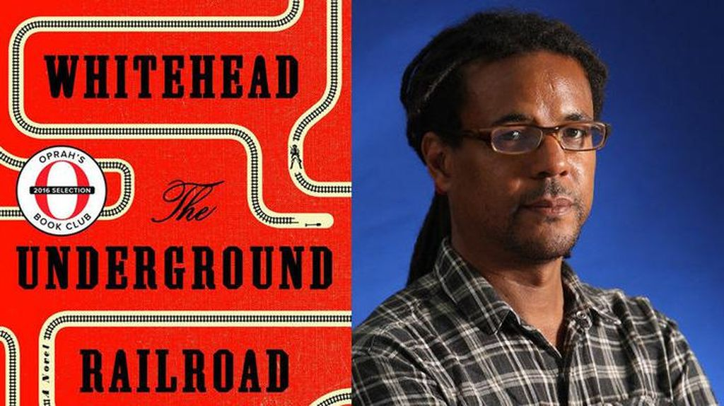 Novel The Underground Railroad Raih Penghargaan Pulitzer 2017