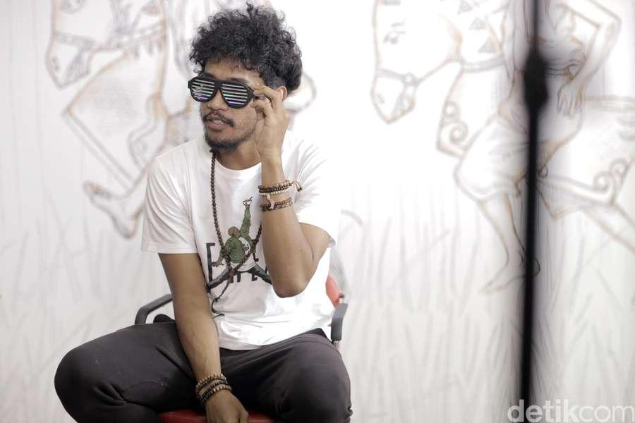 Teddy Adhitya, Hidup dari dan untuk RnB