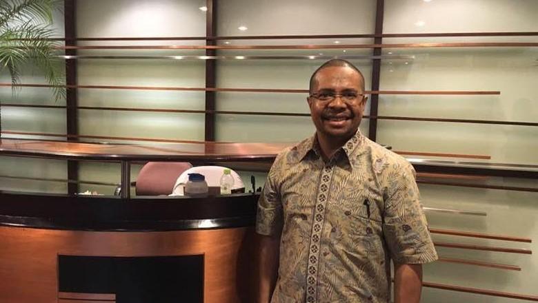 Gali Emas di Bawah Tanah Papua, Persiapan Freeport 12 Tahun