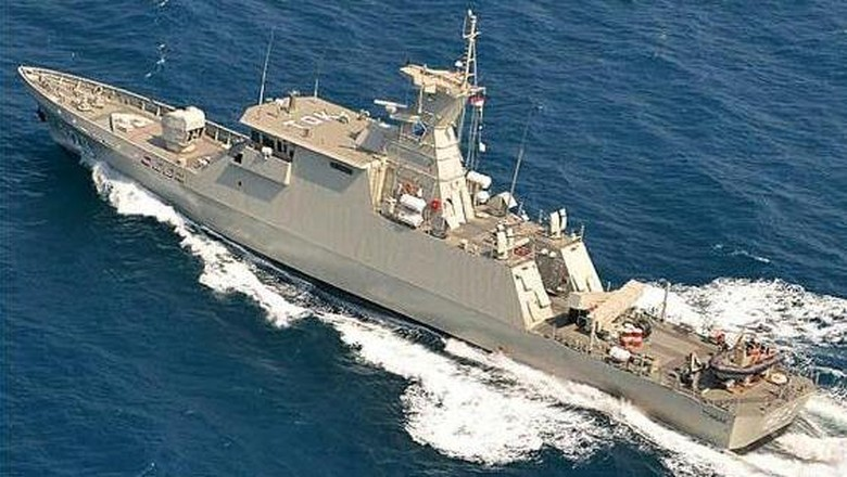 Ini Dua Jenis Kapal Siluman Anti Radar Buatan Indonesia
