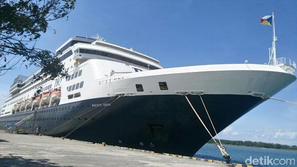 Pelni akan Operasikan Kapal Pesiar Oktober Tahun Ini
