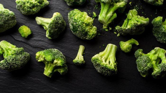 Beberapa jenis sayuran perlu dimasak sebelum dimakan (Foto: Thinkstock)