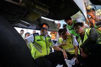 Garuda Gelar Simulasi Jelang Pembukaan di Terminal 3 Soekarno-Hatta