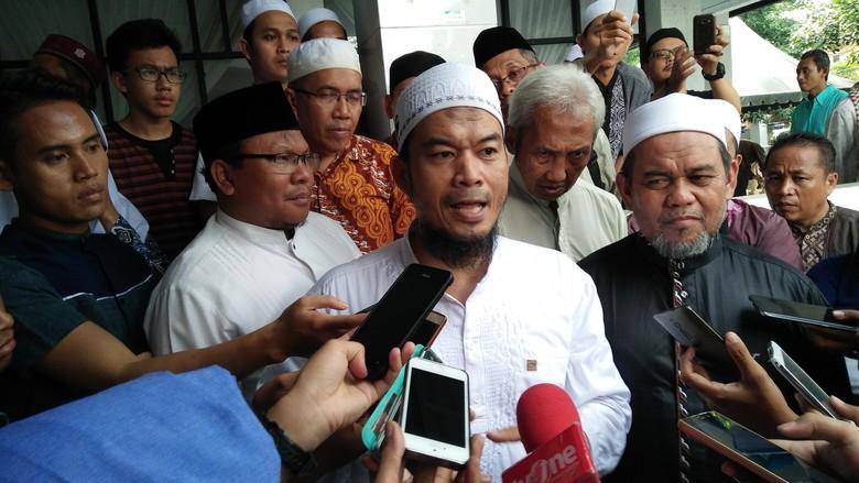 Jika Ahok Menang, Panitia Tamasya Al Maidah: Tak Masalah Asal Fair