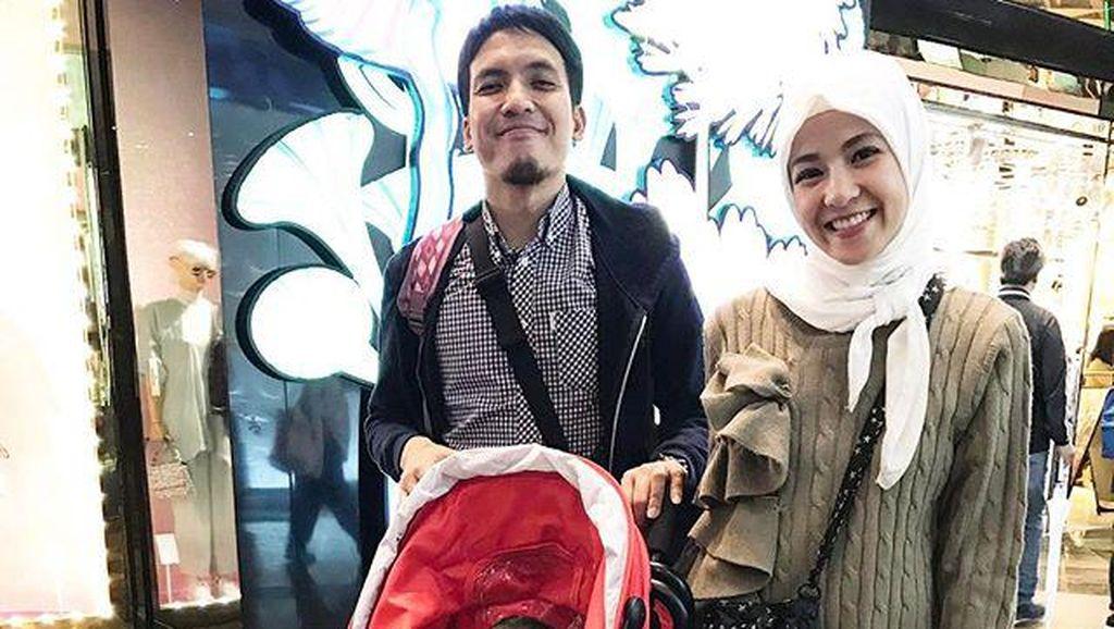 5 Tahun Nikah, Ini Lika-liku yang Dialami Natasha Rizki dan Desta