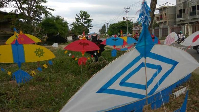 Foto: (Datuk Haris Molana/detikTravel)