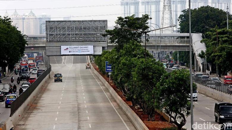 Ada Tol Akses Priok, Kemacetan di Sekitar Pelabuhan Bisa Berkurang 40%