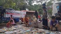 Perkenalkan Si Moli, Penyebar Virus Baca dari Banten