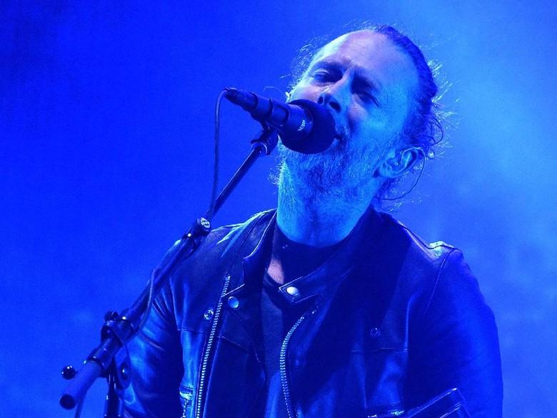 Pihak Radiohead Akhirnya Buka Suara Soal Perkara dengan Lana Del Rey
