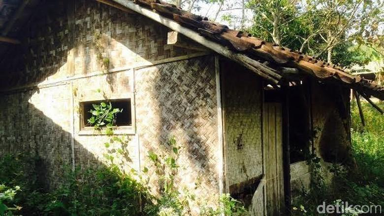 Bangun Infrastruktur di RI Juga Pernah Terganjal Rumah Hantu