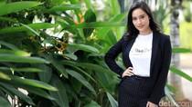 Cerita Tatjana Saphira Gemar Sapa Semua Teman di Lorong Sekolah