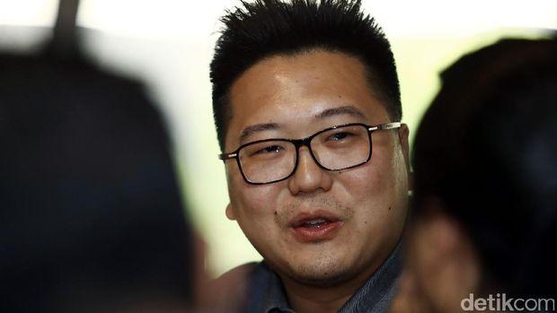 Michael Widjaja Bangga BSD City Jadi Pilihan Apple