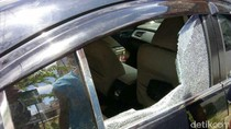 Kesaksian Warga soal Mobil yang Ditembaki Polisi dan Tewaskan 1 Orang